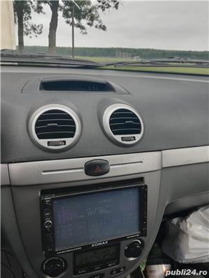 Chevrolet lacetti - imagine 9