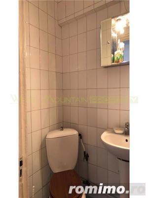 Apartament 3 camere de inchiriat in Piata Alba Iulia - imagine 13