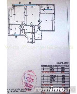 Apartament 3 camere de vanzare in  Pache Protopopescu   Iancului+spatiu demisol 33mp - imagine 14