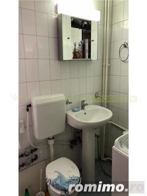 Apartament 3 camere de inchiriat in Piata Alba Iulia - imagine 14