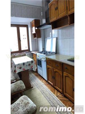Apartament 3 camere de inchiriat in Piata Alba Iulia - imagine 10