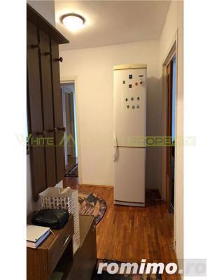 Apartament 3 camere de inchiriat in Piata Alba Iulia - imagine 7