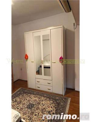 Apartament 3 camere de inchiriat in Piata Alba Iulia - imagine 11