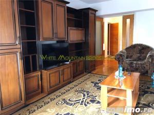 Apartament 3 camere de inchiriat in Piata Alba Iulia - imagine 12