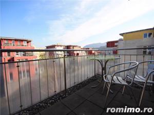 Apartament modern cu doua camere de inchiriat in Avantgarden 1 - imagine 3
