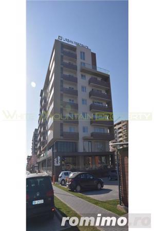 DE INCHIRIAT - Apartament 2 camere Urban Residece - imagine 9