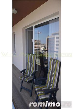 DE INCHIRIAT - Apartament 2 camere Urban Residece - imagine 8