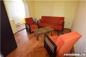 FM942 Zona Medicina, Apartament 1 camera, Decomandat - imagine 1