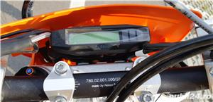 KTM 350 EXC-F 2019! - imagine 9