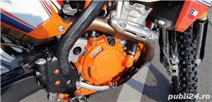 KTM 350 EXC-F 2019! - imagine 7