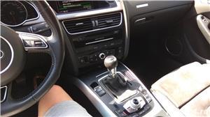 Audi A5 - imagine 5