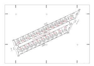 Loturi teren intravilan Berceni-Vidra - imagine 3