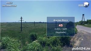 Logistic Land For Sale (19.43 HA) - Agigea (Constanta Harbour Area) - imagine 16