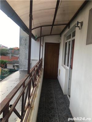 Vand apartament doua camere Mangalia - imagine 5
