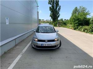 Vw Golf 6 Plus - 1.6 TDI - imagine 3
