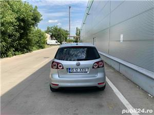 Vw Golf 6 Plus - 1.6 TDI - imagine 7