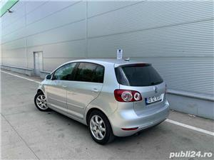 Vw Golf 6 Plus - 1.6 TDI - imagine 5