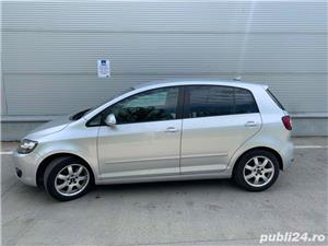 Vw Golf 6 Plus - 1.6 TDI - imagine 2