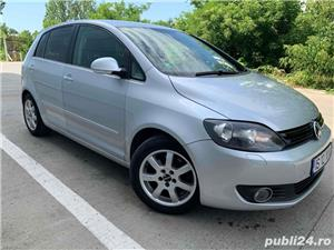 Vw Golf 6 Plus - 1.6 TDI - imagine 4