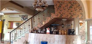 Afumați, vilă cu arhitectură arăbească - imagine 6