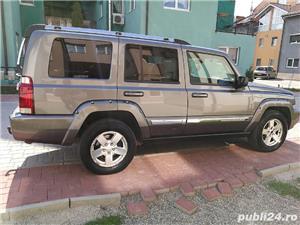 Jeep commander - imagine 10