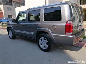 Jeep commander - imagine 8