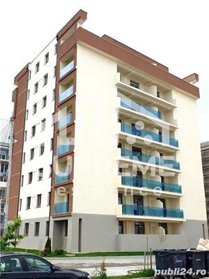 Apartament nou , INTABULAT, 2 camere 56 mp utili, Doamna Stanca - imagine 2