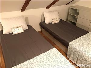 Chirie apartament 2 camere, ultracentral, zona p-ta Unirii - imagine 5