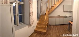 Chirie apartament 2 camere, ultracentral, zona p-ta Unirii - imagine 1