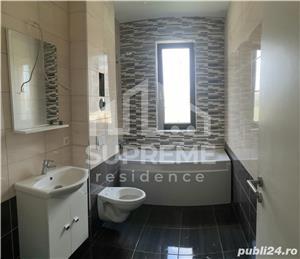 Apartament nou , INTABULAT, 2 camere 56 mp utili, Doamna Stanca - imagine 7