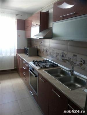 Apartament 3 camere 2 bai - imagine 7