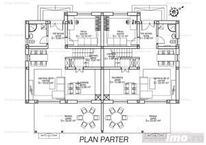 Duplex 5 camere 125m² în Dumbravita - imagine 9