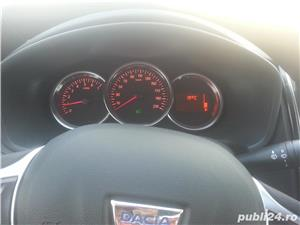 Dacia Logan SL 0,9 Benzina+GPL 90 CP  - imagine 3