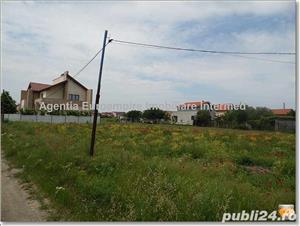 Teren de vanzare Constanta zona km 5 veterani  cod vt 642 - imagine 3