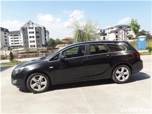 Opel Astra sports tourer - imagine 1