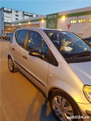 Mercedes-benz Clasa A A 170 - imagine 4