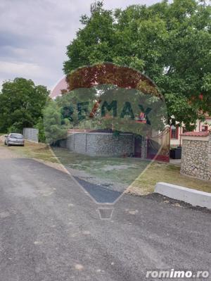 Casă  P+M cu 5 camere - imagine 4