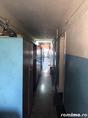 Cladire cu 54camere pretabila pentru birouri Calea Borsului - imagine 4