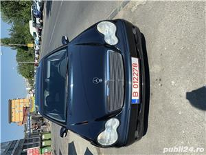 Mercedes-benz Clasa C C 180 - imagine 7