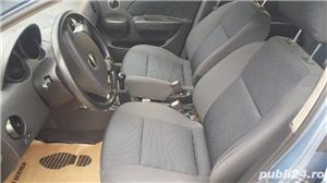 Chevrolet kalos - imagine 5