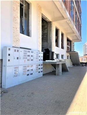 Parter: apartament 3 camere cu gradina. azure residence - imagine 8