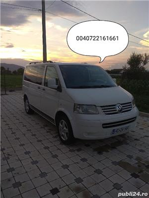 Vw T5 - imagine 6