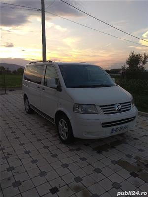 Vw T5 - imagine 7