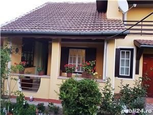 Proprietar,Vand casa de Vis !!! 80 000 € negociabil ! - imagine 4