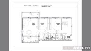 Gradina Zoologica 4 camere,2 locuri de parcare - imagine 7