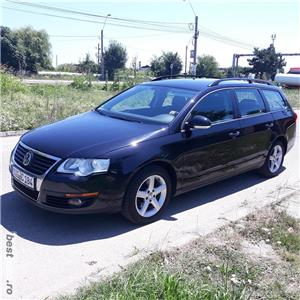 VW PASSAT 2.0TDI AN 2010 EURO 5 - imagine 3