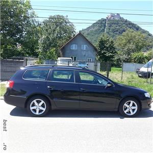 VW PASSAT 2.0TDI AN 2010 EURO 5 - imagine 1