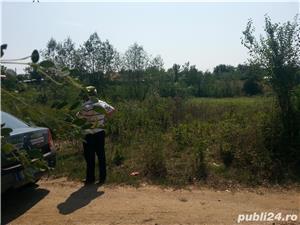 Vand teren construibil in Letca veche, Jud Giurgiu - imagine 5
