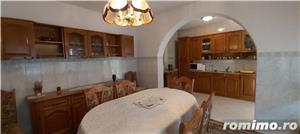 Casă cu etaj zonă deosebit de frumoasă Girocului  - imagine 11