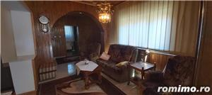 Casă cu etaj zonă deosebit de frumoasă Girocului  - imagine 12